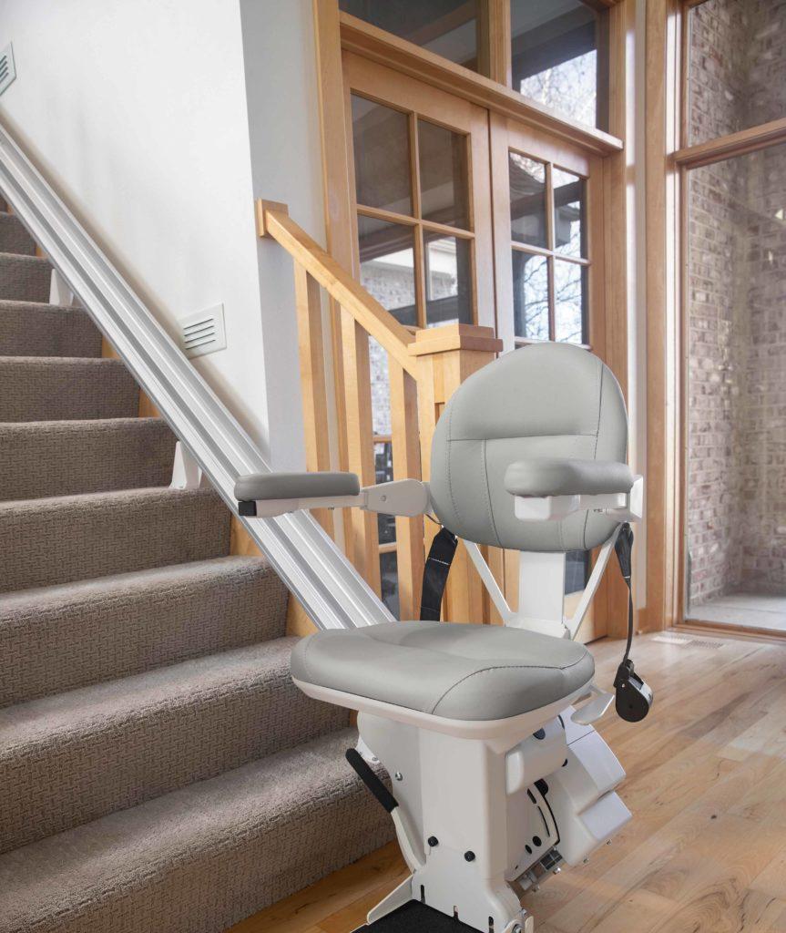Bruno Elite Straight Stairlift