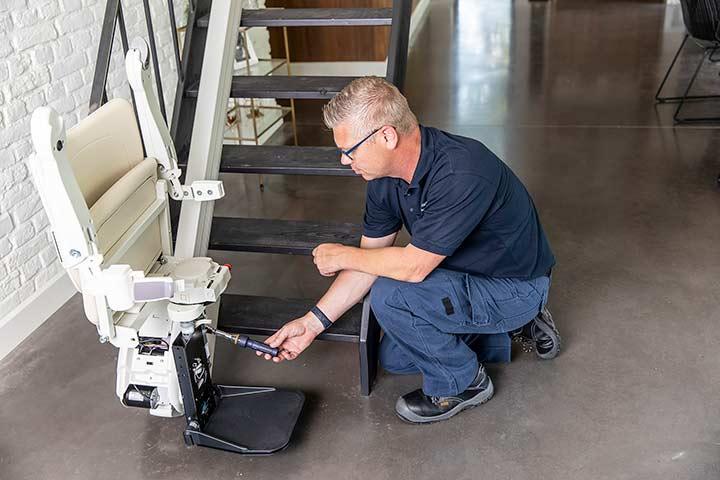 Archer Stairlift Maintenance